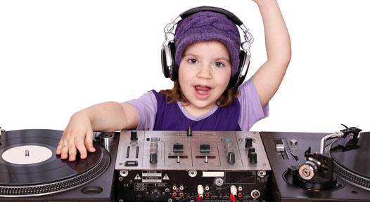 dj-girl